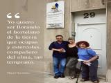 FALLECE DOMINGO CALDERÓN, PRESIDENTE DE ANTARIS