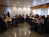 El retraso en el pago de 16,4 millones de euros de ayuda del IRPF afecta a más de 900 programas sociales en la Comunitat Valenciana