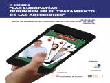 Expertos reclaman en Valencia un abordaje multidisciplinar para hacer frente el auge de las adicciones sin sustancia