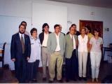 Mercedes García Ureña, luchadora solidaria