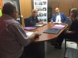 LABORA y Patim abordan la inserción laboral de colectivos con dificultades de empleabilidad