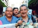 Miguel Salvador asume la presidencia de la PVCV