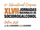 XLVII JORNADAS NACIONALES DE SOCIDROGALCOHOL