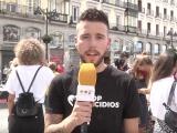 Iª MANIFESTACIÓN EN FAVOR DE LA PREVENCIÓN DEL SUICIDIO